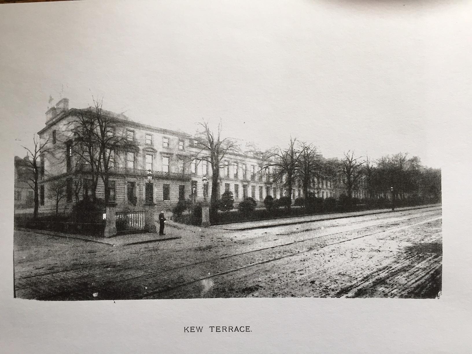 Old Kew